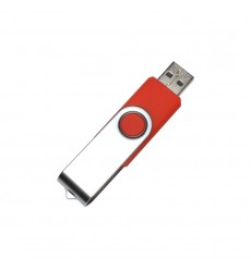 ULTRA - 16gb Storage Memory Stick Usb 2.0 Flash Drive Disk On Orange