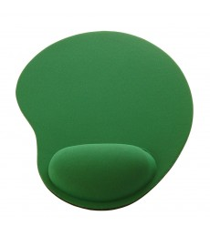 RAZER - Comfort Pad Mat For Optical Trackball Mouse Green