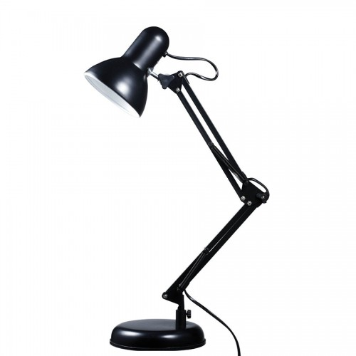 Flexible black adjustable office bedside desk lamp study reading oem flexible black adjustable office bedside desk lamp study reading table light aloadofball Images