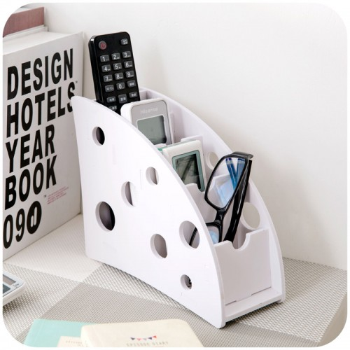 everperfect storage box new novelty foldable desk office organiser