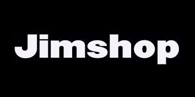 jimshop logo