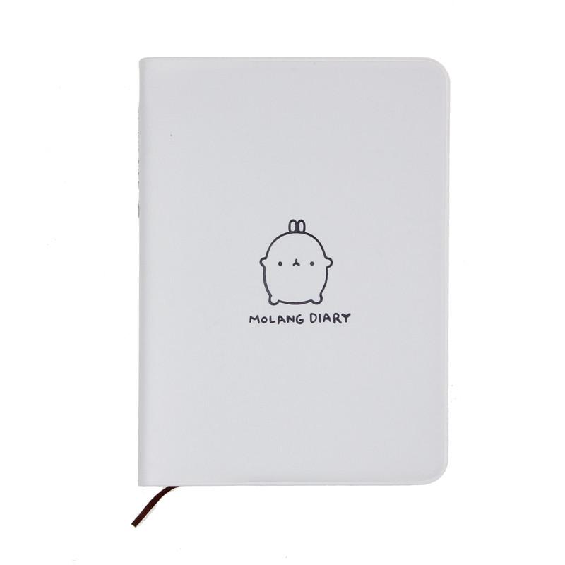 Jimshop Cute Kawaii Notebook Cartoon Rose